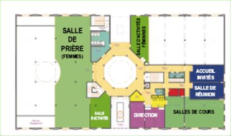 mosquee reims plan – Trouve Ta Mosquée