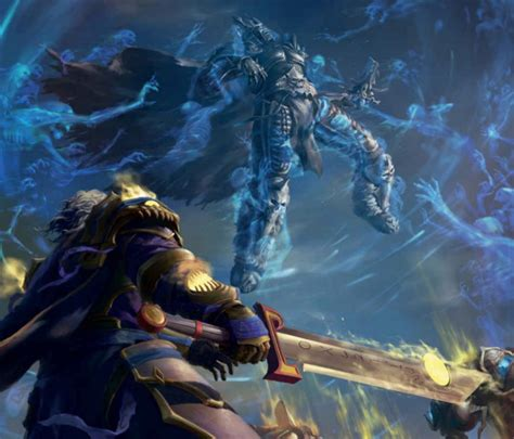 Warcraft Chronicle Volume 3: New Canon Info on Champions