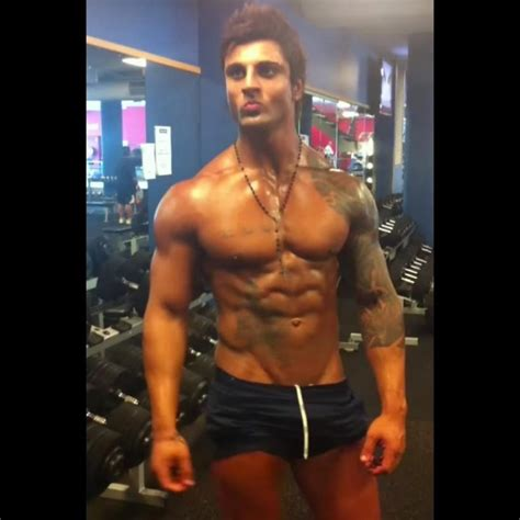 Bodybuilder Nutrition: Of The Most Aesthetic Physiques