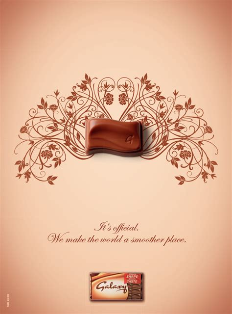 Top ad agency TBWA commission Galaxy chocolate advertising