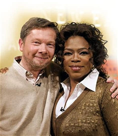 Eckhart Tolle Now   About - Eckhart