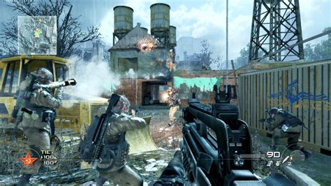 Images Call of Duty : Modern Warfare 2