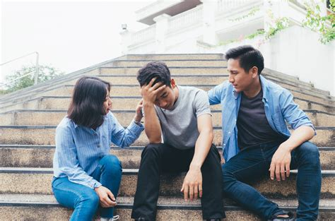 Get Help > Support After Suicide Loss > Crisis Connections