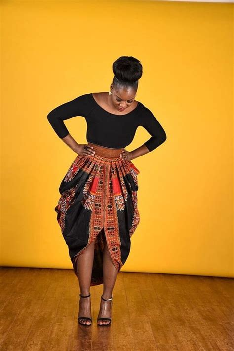 This Ankara Style Will Be The Biggest Trend In 2 Months - FPN