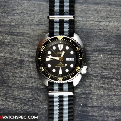Seiko Turtle // The Ultimate Review and Guide | WATCHSPEC