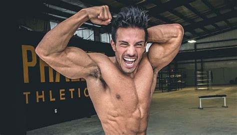 The Top 20 Richest Bodybuilders in the World 2020