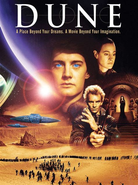 Dune - Movie Reviews and Movie Ratings | TV Guide