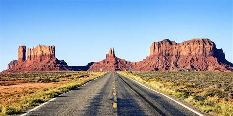 Monument Valley Train Holidays   Great Rail Journeys