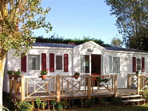 Camping CABOURG Oasis Camping Normandie Calvados