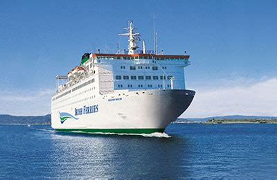 Roscoff Rosslare Ferry - find, choose & book ferries for