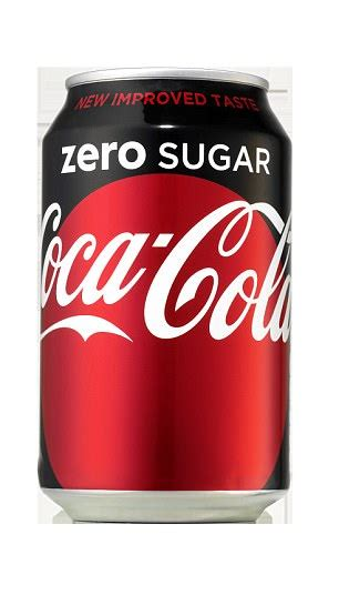 What makes Diet Coke different from Coke Zero   Daily Mail
