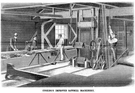 Agriculture and Invention in 1863: Handy Machines from the