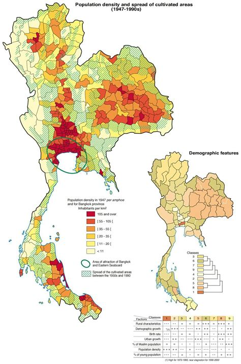 Atlas of Thailand - Chapter 2