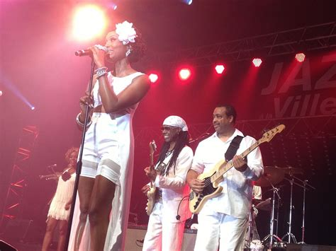 Chic (groupe) — Wikipédia