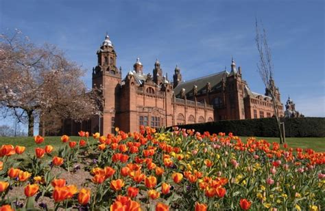 21 Must-Visit Attractions in Glasgow