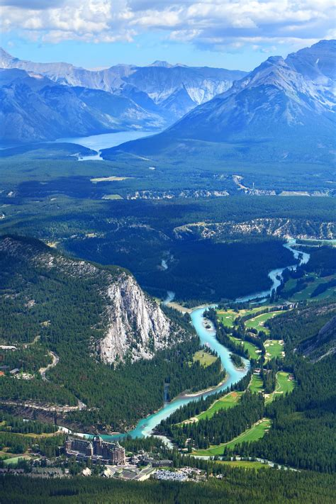 Canada ️ ️ ️ ️ ️ Banff Bow Valley - 45 mins from Calgary