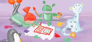 Technology Personified: Hello Ruby Uses Storytelling to