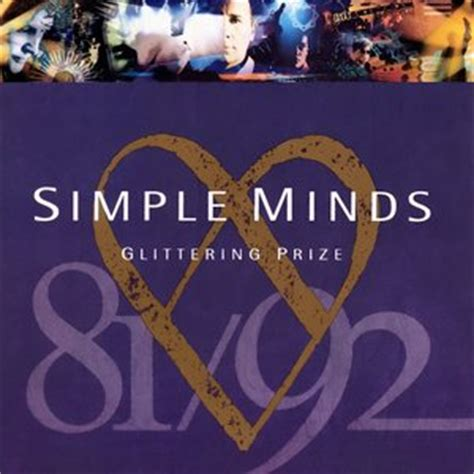 Simple Minds — Free listening, videos, concerts, stats and