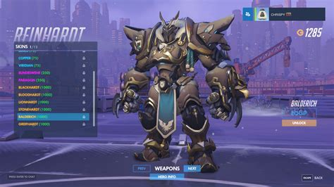 'Overwatch' Patch Brings Eichenwalde Map, Season Two And