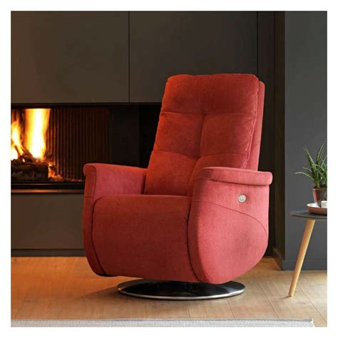 Fauteuil relaxation pivotant
