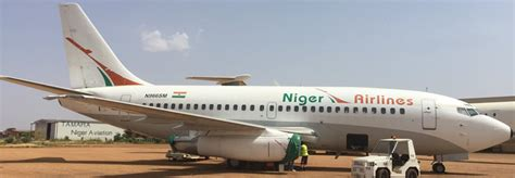 Niger Airlines to offer domestic, regional ops in April