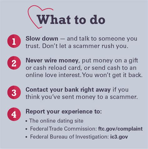 How to Spot the Signs of an Online Romance Scammer
