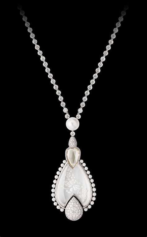 Exceptional High Jewelry Watches - CHANEL
