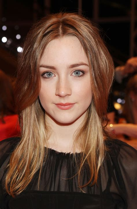 Pictures of Saoirse Ronan - Pictures Of Celebrities