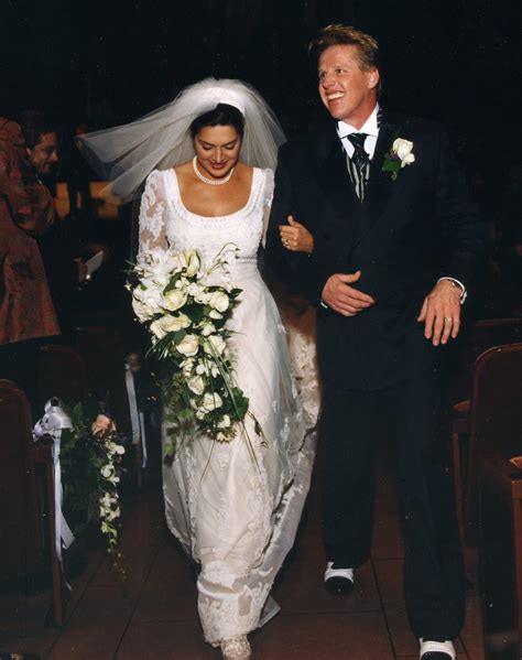"""Michael Clements: """"Gary Busey and Tiani Warden"""" Wedding"""