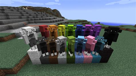 Images - KAGIC - Mods - Projects - Minecraft CurseForge