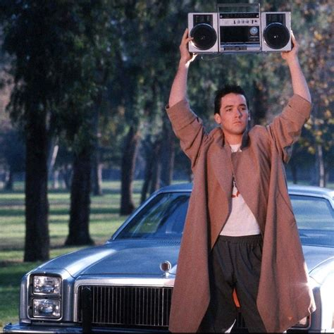 How Peter Gabriel Saved Lloyd Dobler and Teenagers Forever