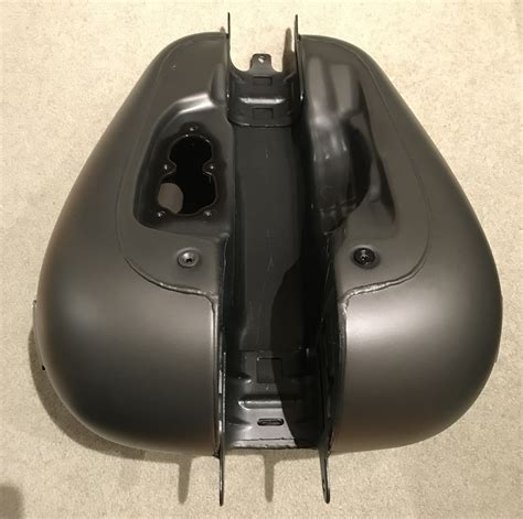 2018 Softail Gas Tank-Small Dent - Harley Davidson Forums