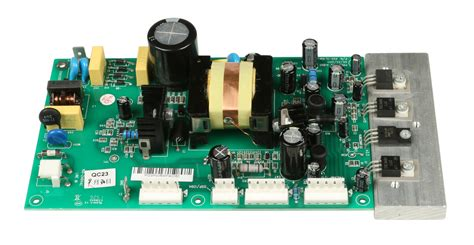 Power Supply PCB Assembly For StudioLive 16