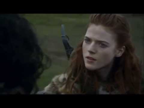 Game of Thrones : Jon Snow a dit oui ! - Le Point