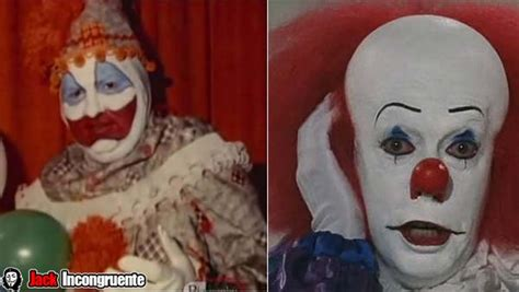40 Fun facts of the film It, clown pennywise Stephen King