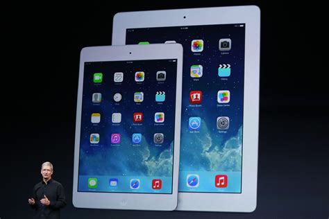 Apple Launching Biggest iPad Ever - The Daily Beast