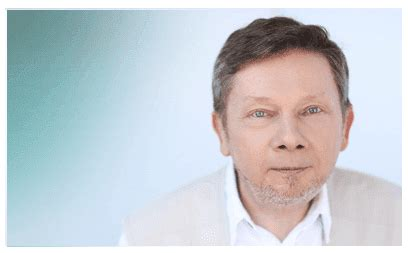 Sounds True - Eckhart Tolle Lake Louise