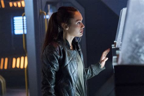 The 100 Season 5 Spoilers: Will Raven Get a New Love