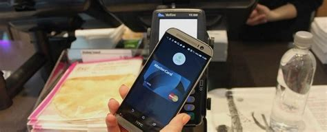 Cashless - Google mocno stawia na Android Pay