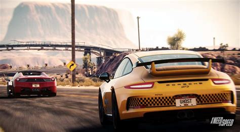 Need for Speed Rivals Complete Edition free Download