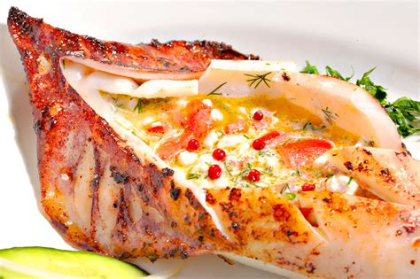 SOUTH AFRICAN SQUID | Frozen Fish Seafood | Trading