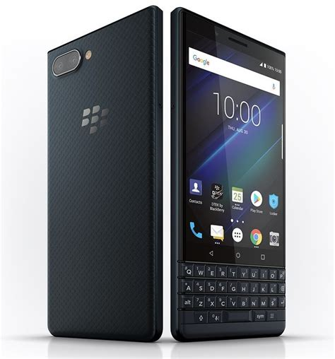 BlackBerry KEY2 LE BBE100-4 DS 32GB - Specs and Price