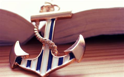 Awesome Anchor Wallpaper #6771580
