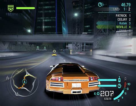 Need for Speed: Carbon free Download - ElAmigosEdition