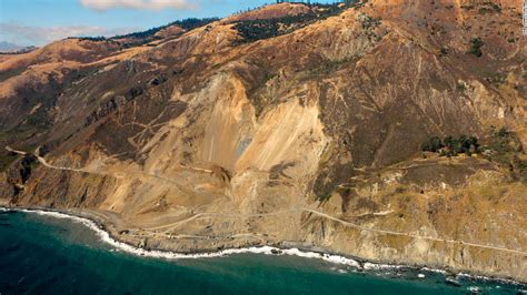 Highway 1 in Big Sur opens more than a year after