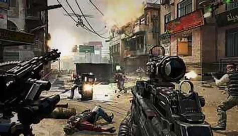Pakistani retailers boycott new Call of Duty and Medal of