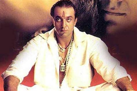 Here's everything you need to know about Sanjay Dutt's