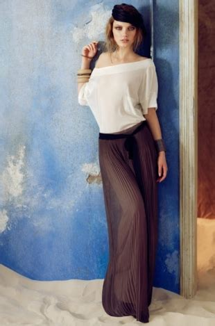 Hoss Intropia Spring/Summer 2012 Collection|