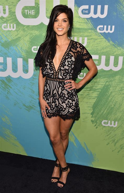 Marie Avgeropoulos Photos Photos - The CW Network's 2016