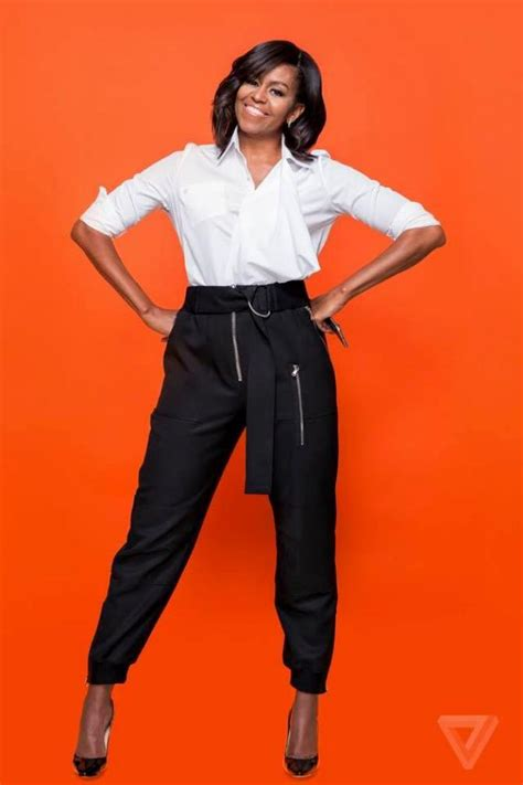 Michelle Obama Is Your Style Crush On The Verge Magazine - FPN